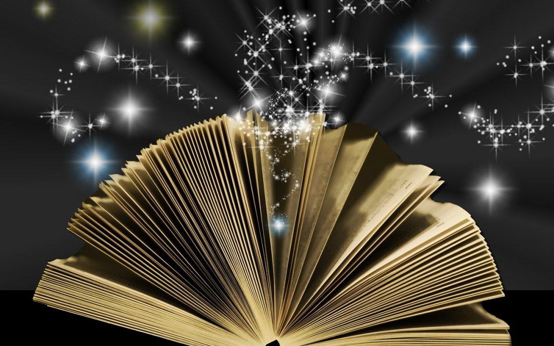 Magic In Children's Education